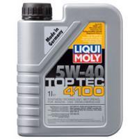 Liqui Moly 5W40 - 1 Liter