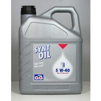 ad öl 5W40 - 5 Liter