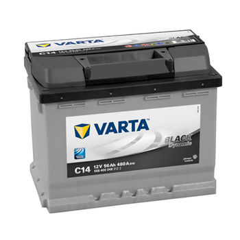 Teilebild Starterbatterie BLACK dynamic