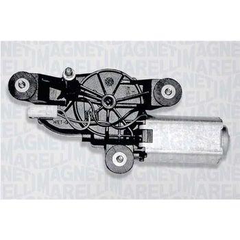 Teilebild Wischermotor
