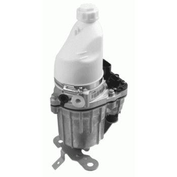 Teilebild Hydraulikpumpe, Lenkung