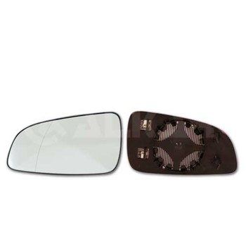 Teilebild Spiegelglas, Außenspiegel