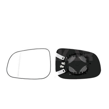 Daparto spiegelglas f r volvo xc90 c for Spiegel xc90
