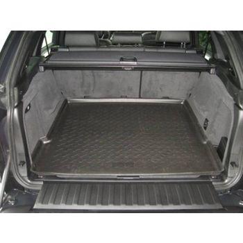 Koffer-/Laderaumwanne Carbox Formschale