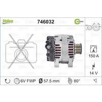 Generator VALEO CLASSIC