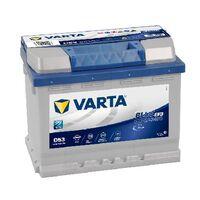 Starterbatterie BLUE dynamic EFB