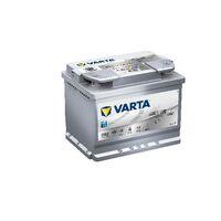 Starterbatterie SILVER dynamic AGM