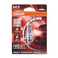 Glühlampe, Fernscheinwerfer NIGHT BREAKER® LASER next generation
