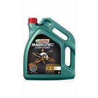 Motoröl MAGNATEC STOP-START C3 5W-30
