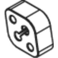 Gummistreifen, Abgasanlage