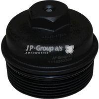 Deckel, Ölfiltergehäuse JP Group