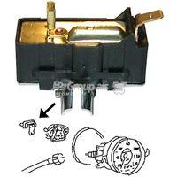 Spannungsstabilisator, Kombi-Instrument