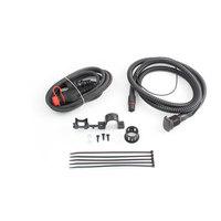 Kabelsatz, Motorvorwärmsystem