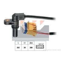 Drehzahlsensor, Automatikgetriebe
